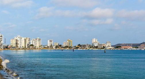 Salinas, Ecuador, Expats Report Improved Health