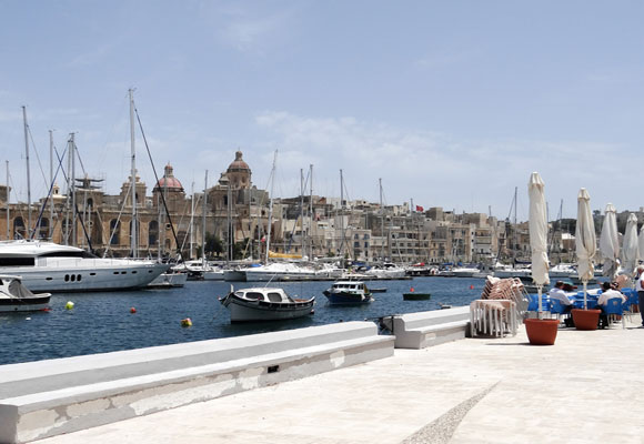 The small island of Malta enjoys plentiful sunshine year-round, on top of world-class health care (consistently ranked among the top five in the world by the World Health Organization) and tasty Mediterranean cuisine. The island also has one of the lowest crime rates to be found anywhere. All these contributes make it the sixth best place in the world to retire.