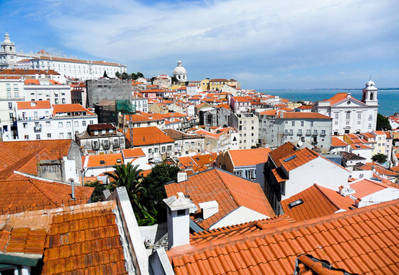Portugal's mild climate, its low cost of living, and its largely First-World infrastructure make it an increasingly popular European option. English is widely understood, especially in the large cities, and—combined with the warm Portuguese hospitality—makes it easy to settle in and feel at home, whether you prefer sophisticated urban environments like Lisbon or one of Portugal's many beach communities.