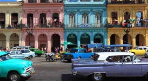 Havana-Cuba