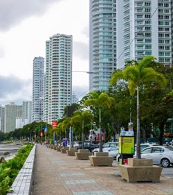 Penang boasts high quality and affordable health care. © International Living