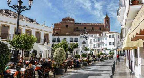 Torrox-Spain