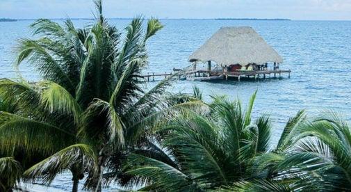 Caribbean Belize
