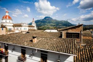 Cost Of Living in Cotacachi