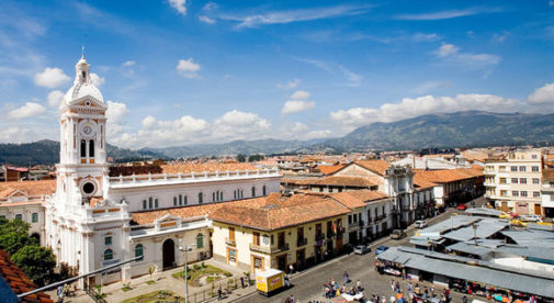 Cuenca, Ecuador Has Changed My Life