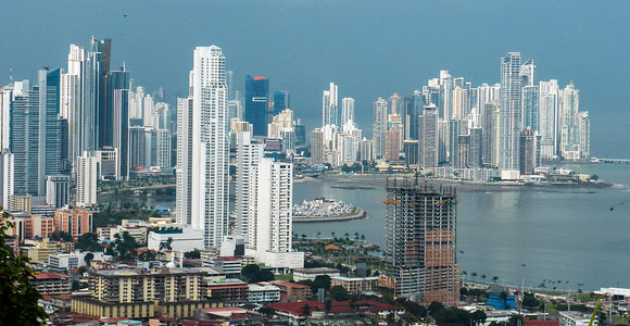 Panama City Panama  city images : Panama City International Living Countries