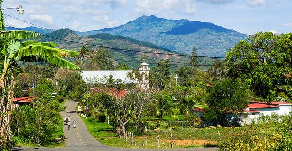 Sante Fe Panama International Living Countries
