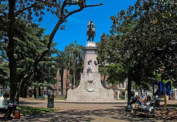 乌拉圭的无忧生活