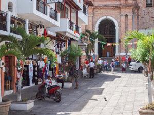 PV, Mexico