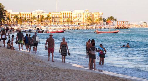 Living in Playa del Carmen