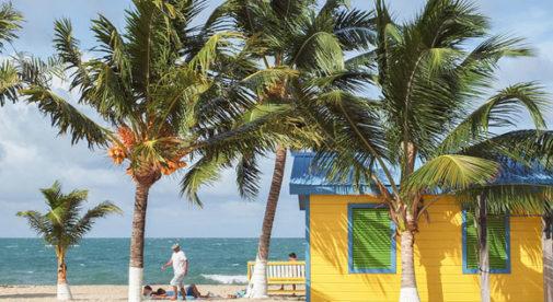 Belize's Placencia Peninsula