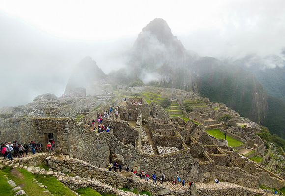 Machu Picchu—the ancient Incan city perched high on a misty mountaintop—attracts over one million visitors a year making the region a good place for entrepreneurial expats.