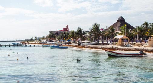 Puerto-Morelos, Living Along the Riviera Maya