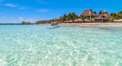 Affordable Caribbean Island