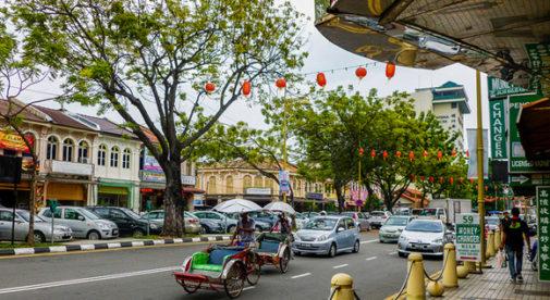Retirement in Penang
