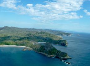 Nicaragua-Pacific-Coast