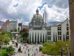 Colombia cities like Medellin are home to world-class healthcare facilities. © International Living