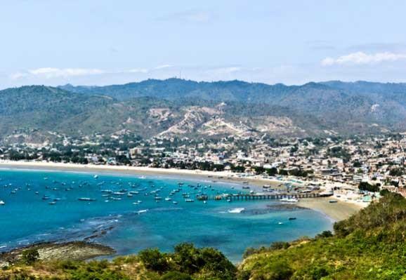 5 things to do in puerto l pez ecuador for Puerto cayo ecuador real estate