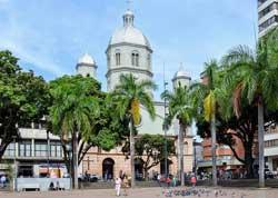 Colombia-Coffee-Region