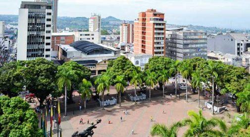 Pereira-Colombia