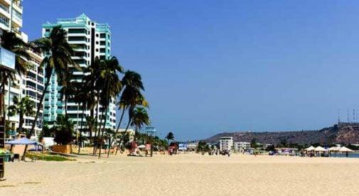 Salinas, Ecuador, Healthy living in Salinas, Simple Pleasures, Beach-Town Ecuador