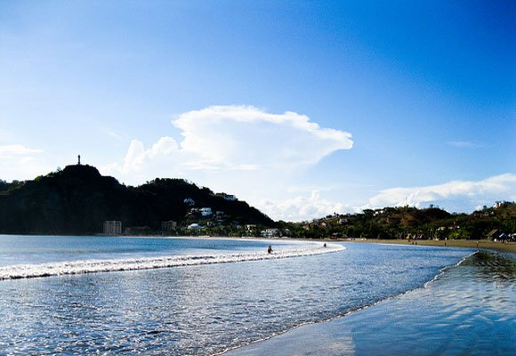 Whether you're looking for a vibrant beach town or a relaxing beach haven…San Juan del Sur offers the best of both worlds.