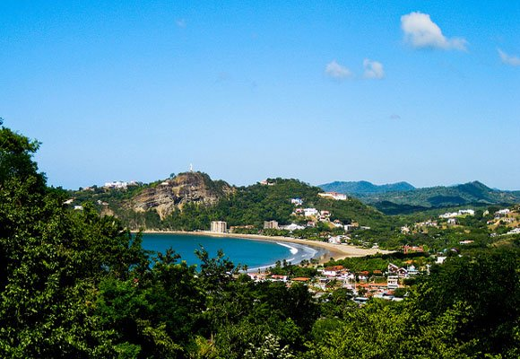 San Juan del Sur has successfully secured its title as the tourism capital of Nicaragua's Pacific Coast with up to 1.2 million visitors a year.