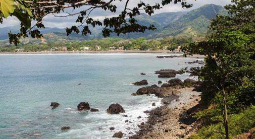 Jaco, Central Pacific Coast, Costa Rica
