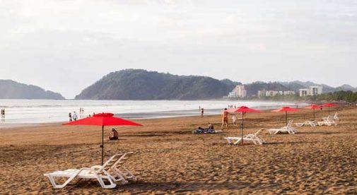 Jaco, Central Pacific Coast, Costa Rica.