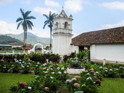 Orosi Valley, Costa Rica