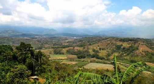 San Isidro de El General, Costa Rica