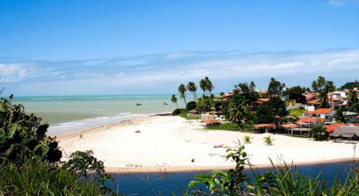 Pirangi Beach, Brazil