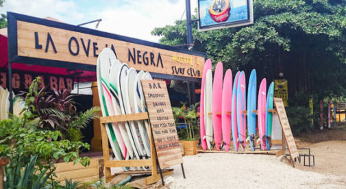 lifestyle-tamarindo, Explore Costa Rica