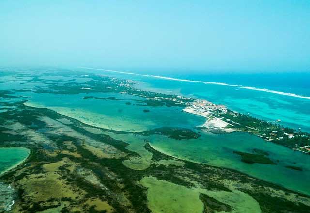 Belize Tour