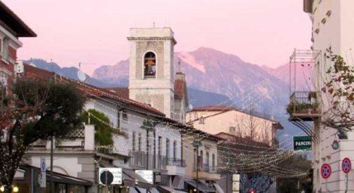 Forte, Italy