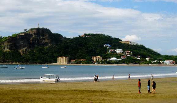 Hotels San Juan Del Sur Nicaragua