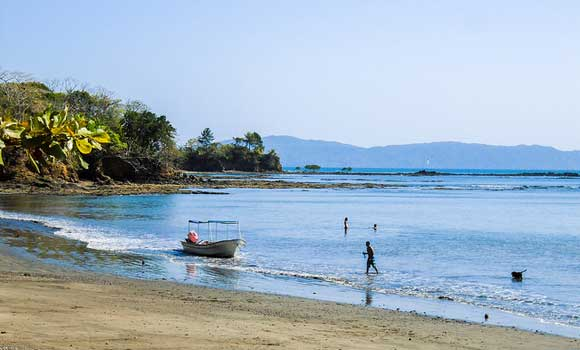 Santa Catalina, Panama: Quiet Beach Town Living on the