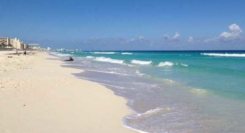 Cancun, Mexico, Caribbean Lifestyle