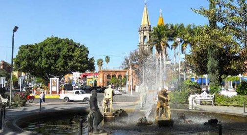 Chapala, Jalisco, Mexico