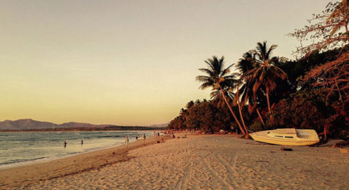 Tamarindo, Northern Pacific coast, Costa Rica