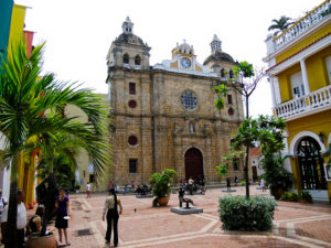 Thanks to the low cost of living, expats in Cartagena can afford luxuries that they only dreamed of back home.