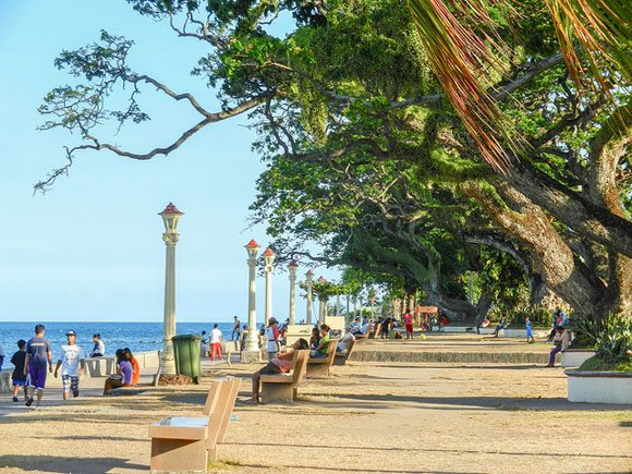 Dumaguete, Philipines
