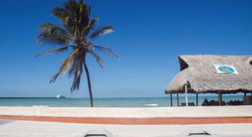 Progreso, Yucatan, Mexico
