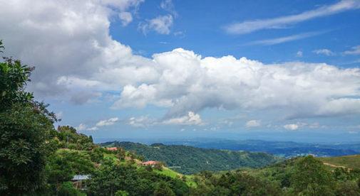 Ramon Costa Rica