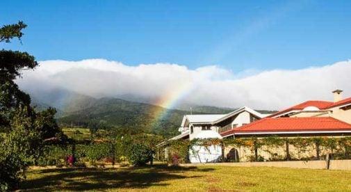 San Isidro de Grecia, Costa Rica