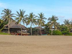 Seminyak, Bali, Indonesia.