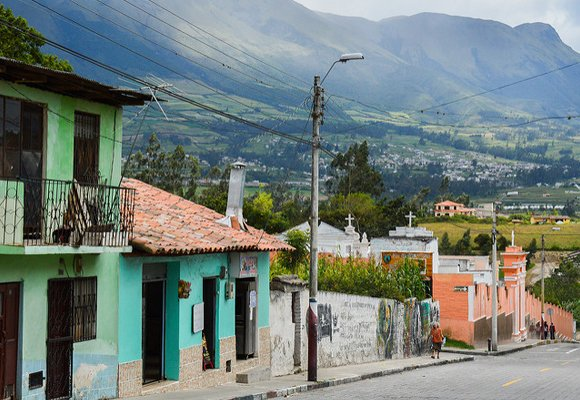 Due to its laidback lifestyle and strong sense of community, Cotacachi has become one of Ecuador's most popular expat destinations.