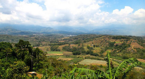 Southern Zone, Costa Rica