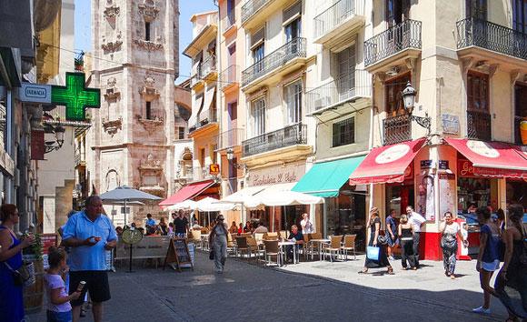 Valencia, Spain Healthcare