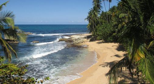Manzanillo-Costa-Rica